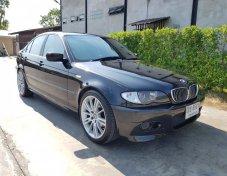 ขาย BMW 323i E46 ปี 2003 แต่ง M 285,000 บาท