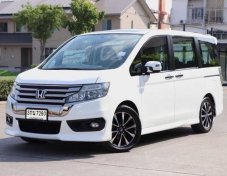 HONDA STEPWAGON, 2.0 EL 2014