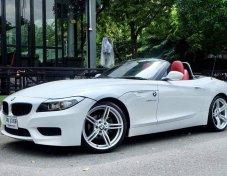 2012 BMW Z4 sDrive23i cabriolet