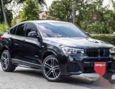 BMW X4 2015 สภาพดี