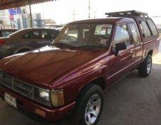 ขายรถ TOYOTA Hilux Hero ที่ ปทุมธานี