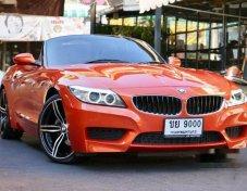 รถสวย ใช้ดี BMW Z4 รถเปิดประทุน