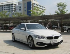 2018 BMW 420Ci 2.0 F32 (ปี 13-17) Sport Coupe AT
