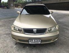 Nissan Sunny NEO 1.6 2004 (LPG)