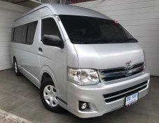 2013 Toyota Hiace 2.5 COMMUTER (ปี 05-16) D4D Van MT