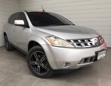 2007 Nissan Murano 2.5 (ปี 04-10) SUV AT