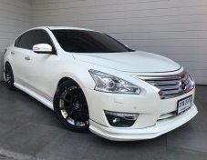 2014 Nissan TEANA 2.5 XV (ปี 13-16) XV Sedan AT