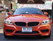 BMW Z4 2.0i M-Sport Pure Trantion ปี 2014