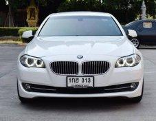 BMW 520 D F 10 ปี 13 ตัวท๊อปสุด