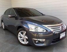 2016 Nissan TEANA 2.0 (ปี13-16)  XL sedan  AT