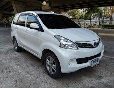 2013 Toyota AVANZA 1.5E