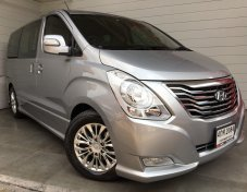 2015 Hyundai Grand Starex 2.5 (ปี 10-16) VIP wagon AT