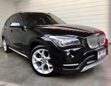 2014 BMW X1  2.0 E84 (ปี 09-15) sDrive18i xLine SUV AT