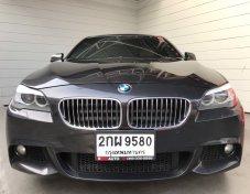 2014 BMW 528i 2.0 F10 (ปี 10-16) M Sport sedan AT
