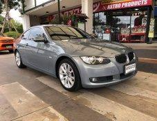 2007 BMW 325i Sport coupe