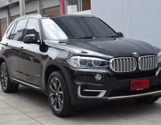 BMW X5 2.0 F15 (ปี 2017) sDrive25d Pure Experience SUV AT