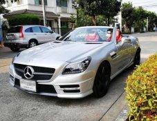 Benz SLK AMG 2012