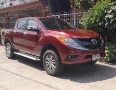 Mazda BT50 Pro 2012
