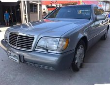 1994 MERCEDES-BENZ 500SEL รับประกันใช้ดี