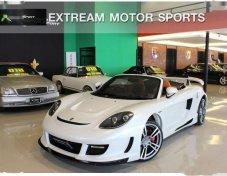 ขายรถ TOYOTA MR-S S 2012 ราคาดี