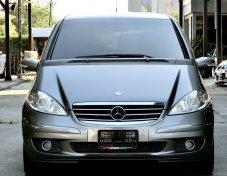 2006 Mercedes-Benz A170 Avantgarde
