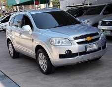 Chevloret captiva 2.0 LT AWD 2007