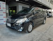 TOYOTA INNOVA 2.0G / AT / ปี 2015