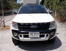 Ford Ranger DoubbleCab 2.2 XLT Hi-Rider 2012