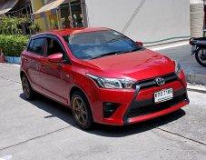 Toyota Yaris 1.2 J ปี17