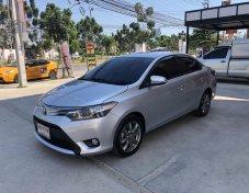 2014 Toyota VIOS sedan