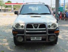 รถดีรีบซื้อ NISSAN Terrano II
