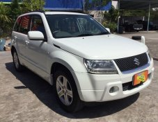 ขายรถ SUZUKI GRAND VITARA ที่ ชลบุรี