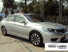 HONDA Accord 2.0 Hybrid ปี 2014