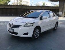 2011 Toyota VIOS 1.5E