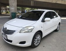 Toyota VIOS 1.5E ปี 2011