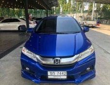 2014 Honda CITY SV