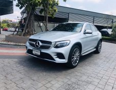 Mercedes-Benz GLC250 4Matic 2017 SUV