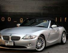 2007 BMW Z4 e85 cabriolet