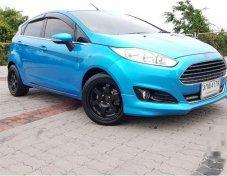 ขายรถ FORD Fiesta Sport 2014 ราคาดี