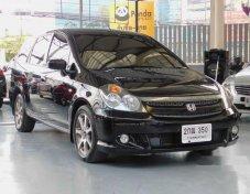 ขายรถ HONDA STREAM E 2006 ราคาดี