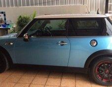 ขายรถ MINI Cooper ที่ สงขลา