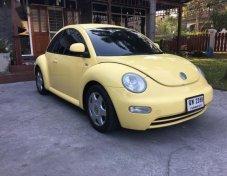 2010 VOLKSWAGEN Beetle รับประกันใช้ดี