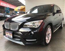 2014 BMW X1 2014 sDrive18i suv