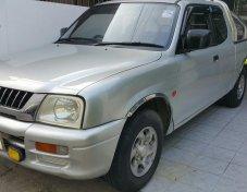 2000 Mitsubishi -STRADA   2.8