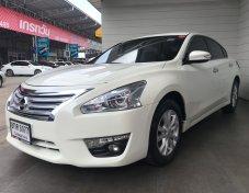2015 Nissan TEANA 200 XE sedan