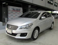 SUZUKI CIAZ 1.2 GL / AT / ปี 2018
