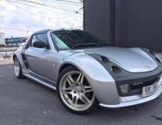 Benz Smart Roadster Cabril AT ปี 2005