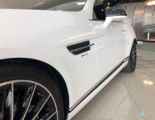 Benz SLC300 AMG Dynamic 2017 Carbon Part