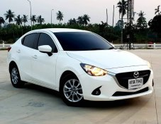 2016 Mazda 2 High Plus