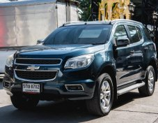 CHEVROLET TRAILBLAZER 2.8 LTZ 1  2013